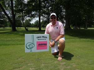 Donnar Memorial Golf Outing 2012
